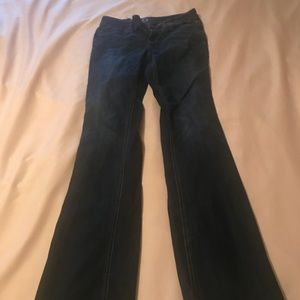 Mossimo jeans, excellent condition!